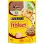 Ração Nestlé Purina Friskies Sachê Peru ao Molho para Gatos