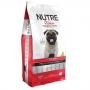 Ração Nutre Fashion Dog para Cães Adultos Pequeno Porte