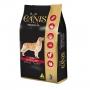 Ração Port Canis Premium Adulto sabor carne e arroz 15kg