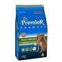 Ração premier formula cordeiro para cães adultos raças grandes 15kg