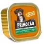 Ração Primocao Patê Premium Adultos Sabor Carne e Vegetais 300g