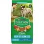 Ração purina dog chow cães adulto light 15kg