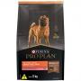 Ração purina pro plan pele sensível salmão para cães adultos raças médias e grandes 15kg
