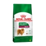 Ração Royal Canin Mini Indoor Cães Senior