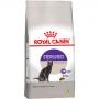 Ração royal canin sterilized gatos castrados