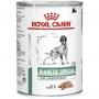 Ração royal canin veterinary lata cães diabetic 410g