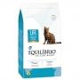 Ração total equilibrio veterinary urinary para gatos