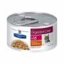 Ração Úmida Hill's Prescription Diet c/d Cuidado Urinário Multicare para Gatos 82g