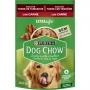 Ração Úmida Nestlé Purina Dog Chow Sachê Carne para Cães Adultos