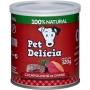 Ração Úmida Pet Delícia Caçarolinha de Carne para Cães 320g