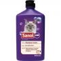 Shampoo sanol para gatos 500ml