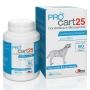 Suplemento alimentar agener pro cart 25 com 60 comprimidos
