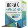 Suplemento Alimentar Avert Ograx Artro 10 para Cães e Gatos