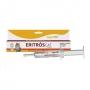 Suplemento Organnact Vitamínico Eritrós Cats em pasta 30g