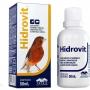 Suplemento vitamínico hidrovit 50ml