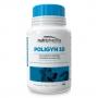 Suplemento vitamínico poligyn 10 para cães