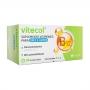 Suplemento vitamínico vitecol 5.1g para cães e gatos 30 comprimidos