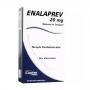 Vasodilatador enalaprev 20mg com 20 comprimidos