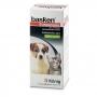 Vermífugo basken suspensão 20 ml para cães e gatos