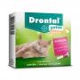 Vermífugo drontal gatos spot on para 5 a 8kg