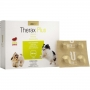 Vermifugo UCBVET Therax Plus 660 mg para Cães
