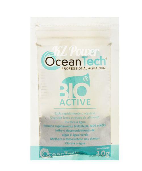 Ativador biológico bio active 10g