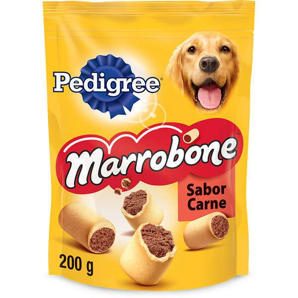 Biscoito pedigree biscrock marrobone