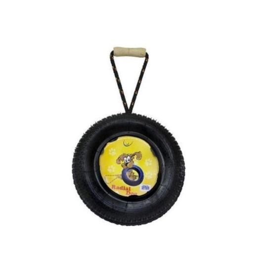 Brinquedo pneu radial dog agrodog