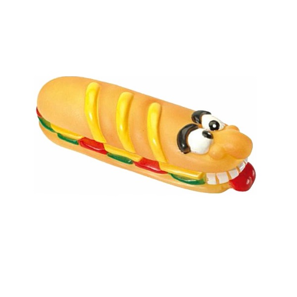 Brinquedo sanduiche engracado BBB PET