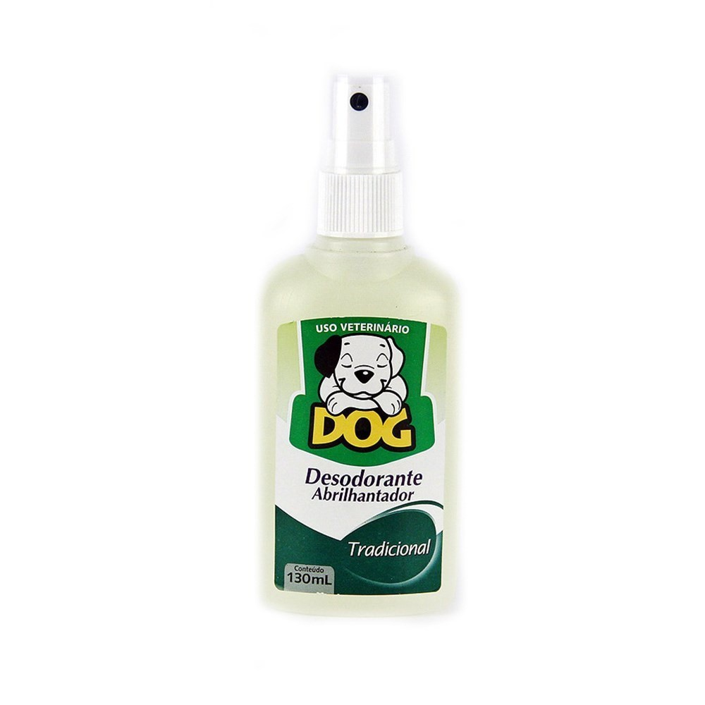 Colonia dog tradicional 130ml