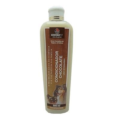 Condicionador cosmax chocolate 500ml