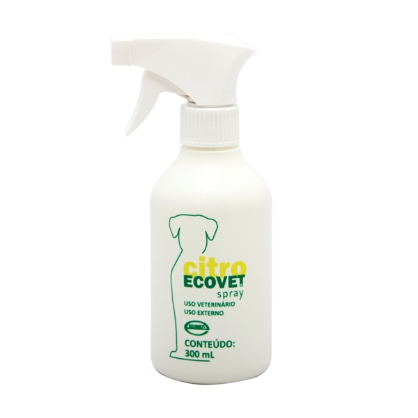 Desodorizador citro ecovet 300ml