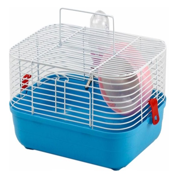 Gaiola pop star para Hamster BBB PET