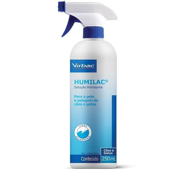 Hidratante Humilac 250ml