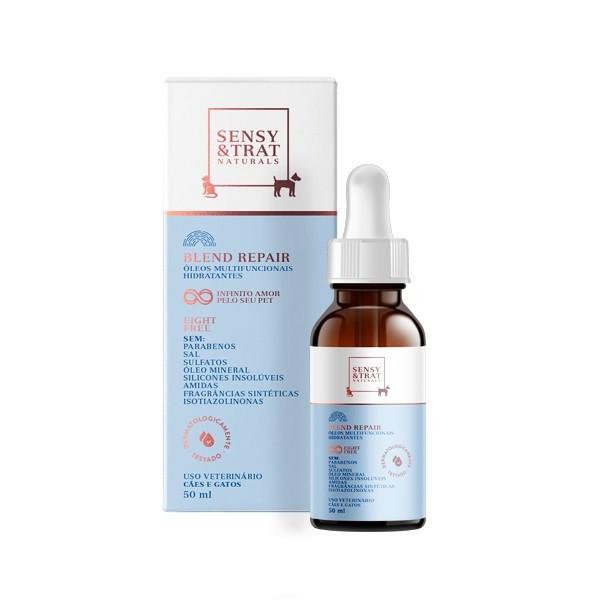 Hidratante para pele blend repair 50ml
