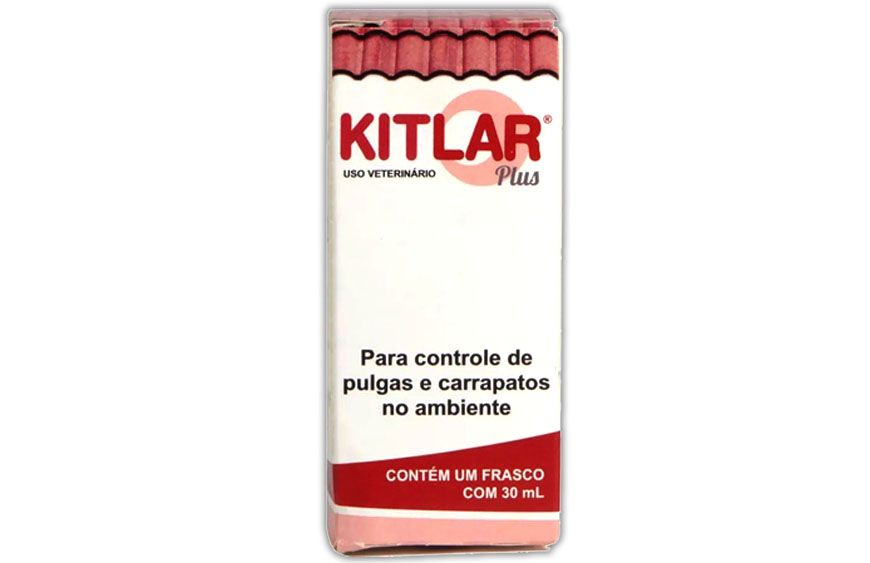 Kit lar plus 30ml