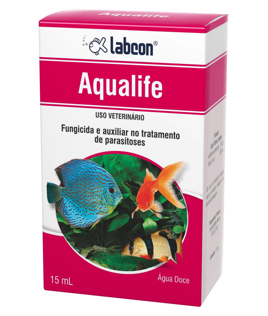 Medicamento labcon aqualife 15ml