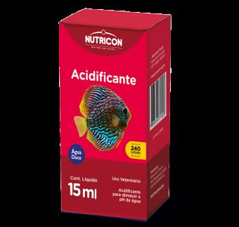 Nutricon acidificante 15ml