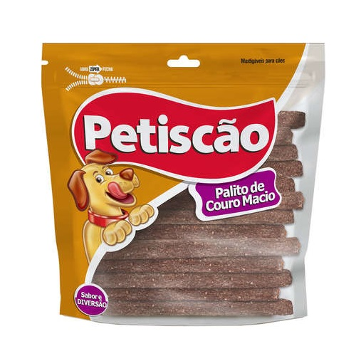 Petisco Petiscao petisflex frango 500g