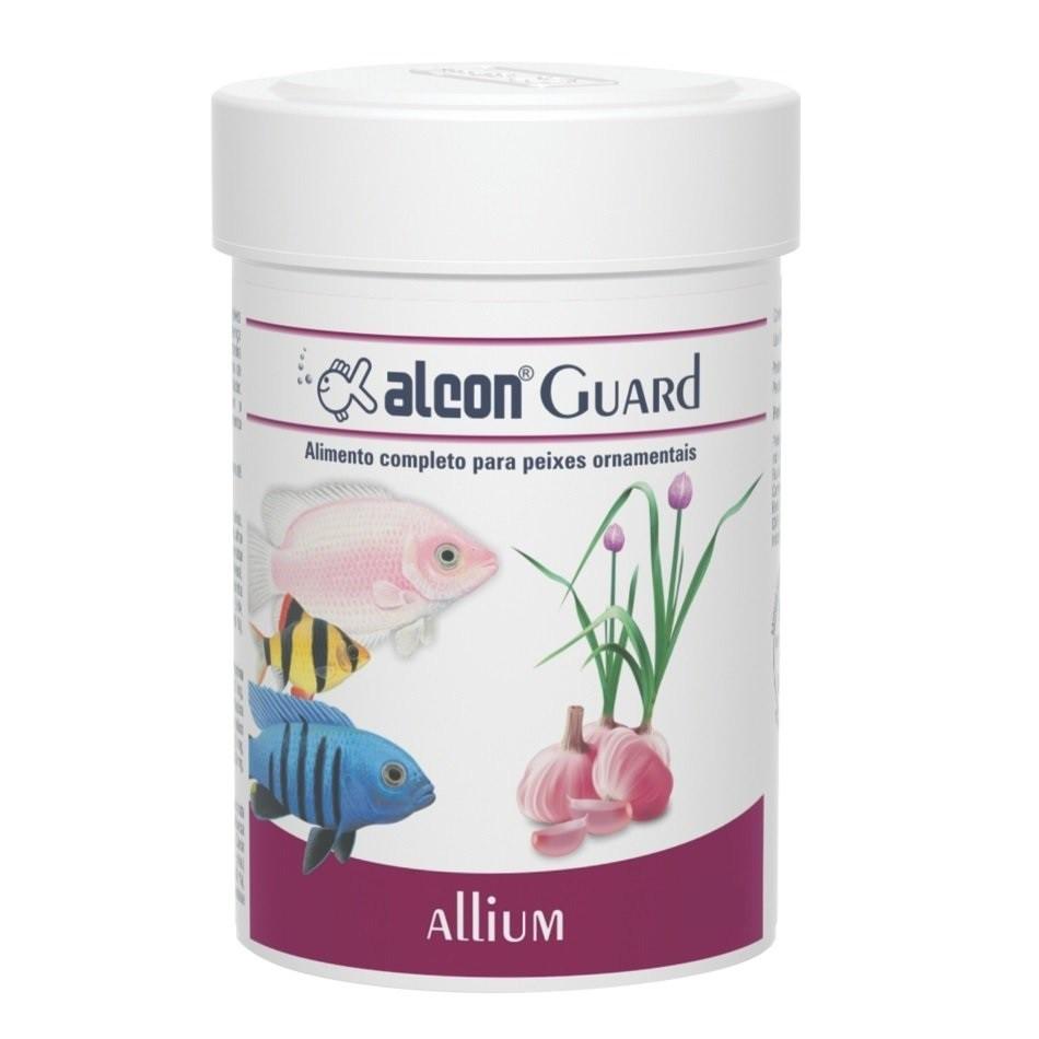 Ração alcon guard allium
