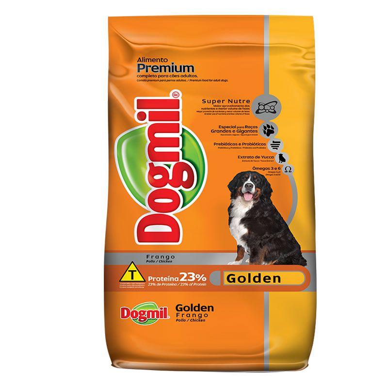Ração Dogmil Doro Frango para Cães Adultos