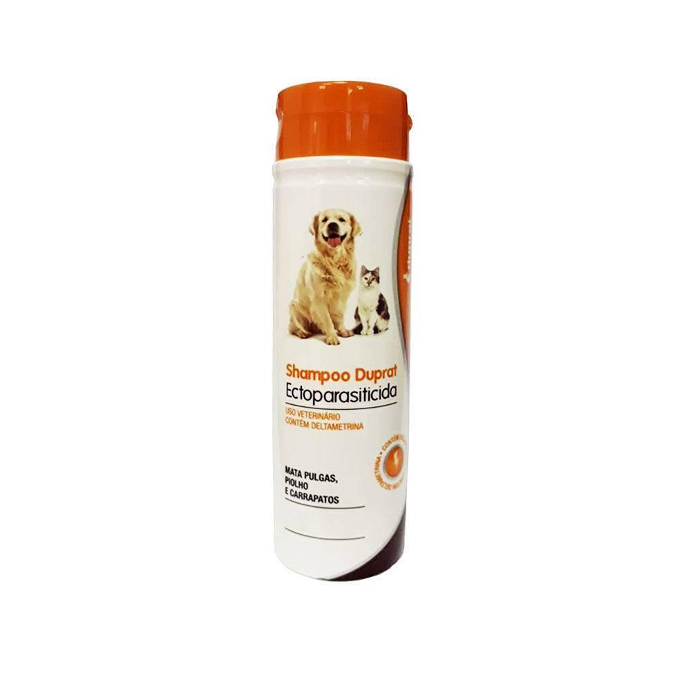 Shampoo duprat ectoparasita 230ml