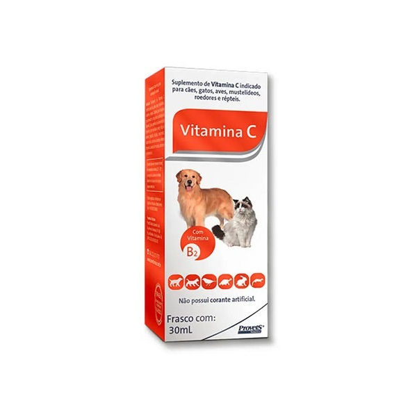 Vitamina C provets simões 30ml