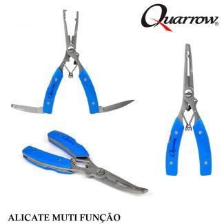 Alicate Quarrow Multi-função 7 Ferramentas Em 1