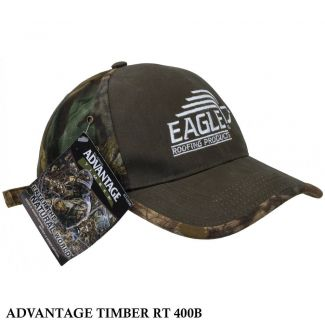 Boné Americano Camo Hunting Advantage Timber - Cod. 399