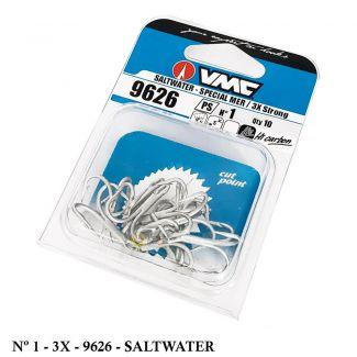 Garateia VMC 9626PS Saltwater 3x Special Mer Nº 1
