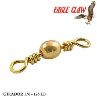 Girador Eagle Claw K-bs - 1/0