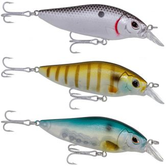 Isca Artificial Estilo Flap Slap 77 | 7,7 cm 12,0 gr