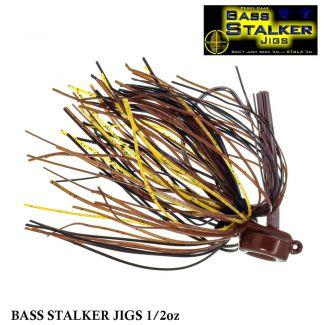 Isca Bass Stalker Jigs | 14,0 gr