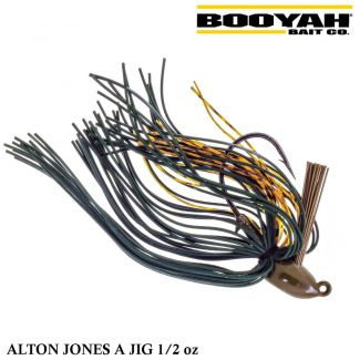 Isca Booyah Alton Jones A Jig | 1/2oz - 14,0 gr